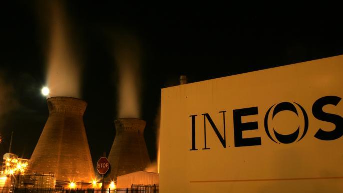 روغن INEOS