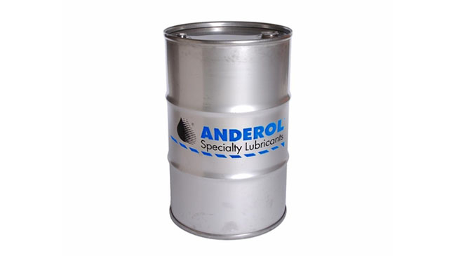 روغن Anderol
