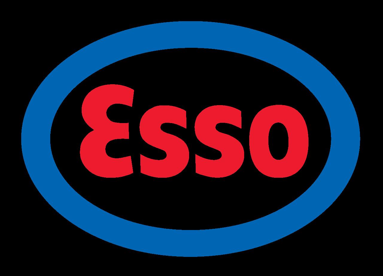 روغن Esso